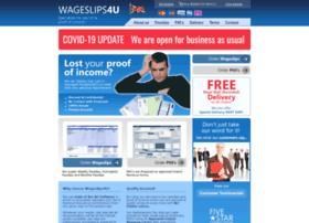 wageslips4u.co.uk