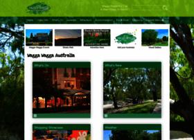 waggawaggaaustralia.com.au