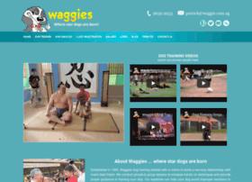 waggie.com.sg