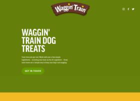 waggintrainbrand.com