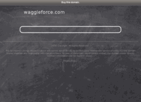 waggleforce.com