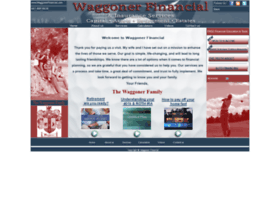 waggonerfinancial.com
