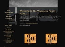 waggonerstore.com