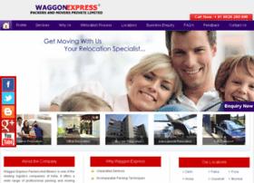 waggonexpress.com