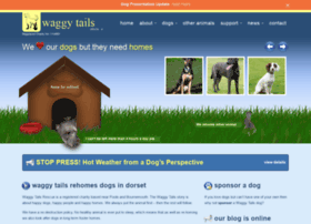 waggytails.org.uk