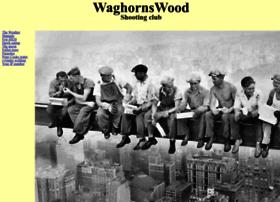 waghornswood.net.nz
