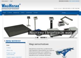 wagi-hojsak.pl