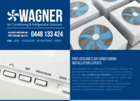 wagnerairconditioning.com.au