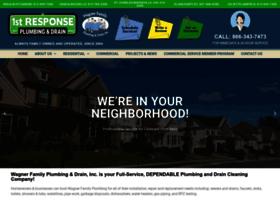 wagnerfamilyplumbing.com