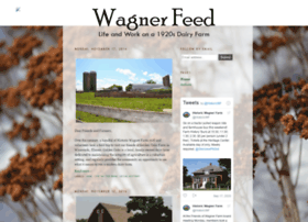 wagnerfeed.blogspot.com