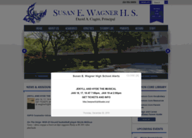 wagnerhigh.net