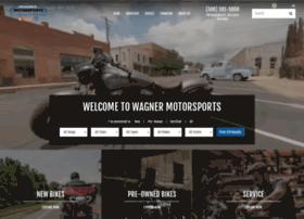 wagnermotorsport.com