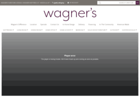 wagnershomefurnishings.com
