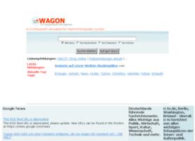 wagon.de