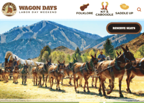 wagondays.org