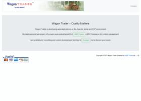 wagontrader.com