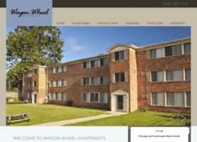 wagonwheelapartments.com