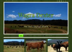 wagra-dexter.com.au