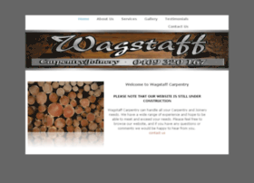 wagstaffcarpentry.com
