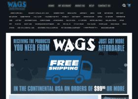wagsupply.com