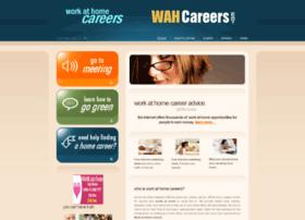 wahcareers.com