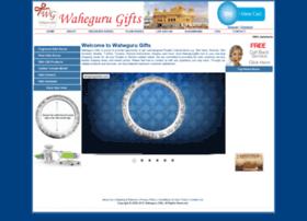 wahegurugifts.com
