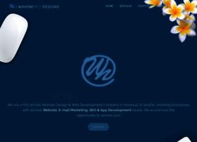 wahinenetdesigns.com