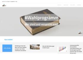 wahl.de