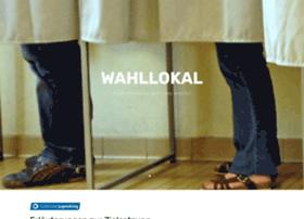 wahllokal.it