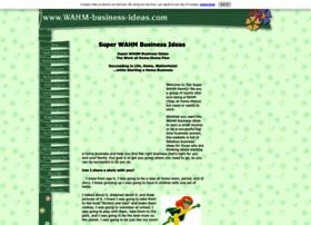 wahm-business-ideas.com