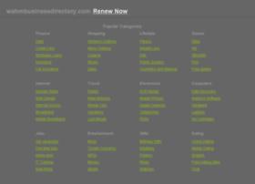 wahmbusinessdirectory.com