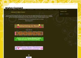 wahmconnect.webs.com