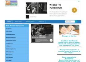 wahquotes.com