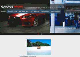 wahrbe.webhosting.be