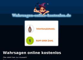wahrsagen-online-kostenlos.de