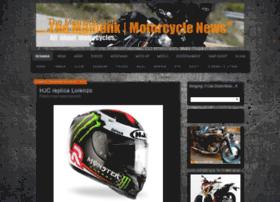 wahyudimotorcyclenews.wordpress.com