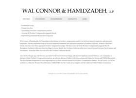 waiconnor.com