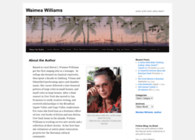 waimeawilliams.wordpress.com