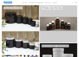 wains.co.uk