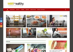 waisthealthy.com