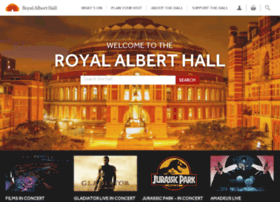 waiting.royalalberthall.com