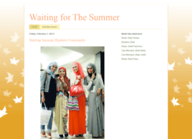 waitingforthesummer.blogspot.com