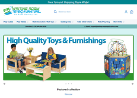 waitingroomtoysnfurniture.com