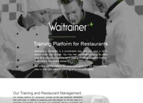 waitrainer.com
