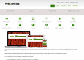 waiverking.com