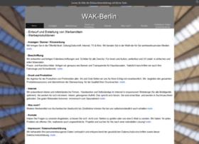 wak.com