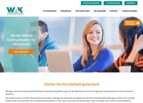 wak.de