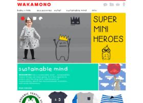 waka-mono.com