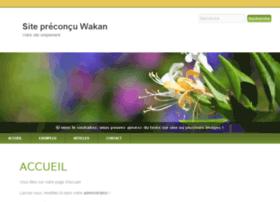 wakan-demo.com