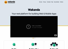 wakanda.github.io